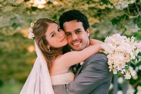 Marina Ruy Barbosa anunciou separação no início deste ano – Foto: Instagram/Reprodução