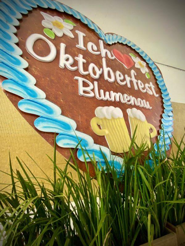 Oktoberfest Blumenau – Foto: Moisés Stuker/NDTV