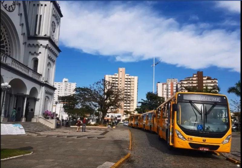 CPI do transporte coletivo apontou irregularidades na contratação do serviço entre 2017 e 2020. – Foto: Transpiedade/Divulgação