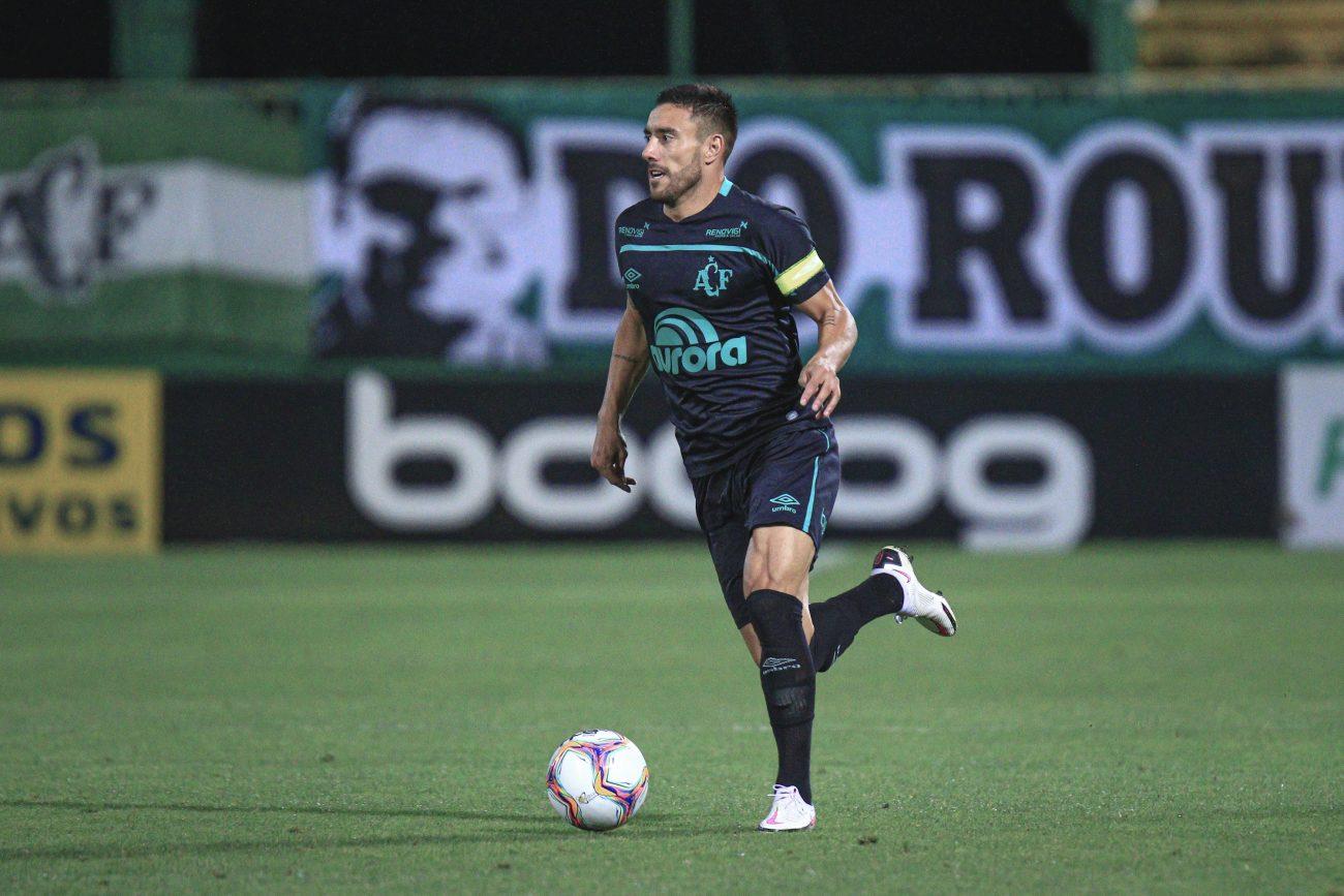 Na última rodada do primeiro turno da Série B a Chape vai ao Sergipe para encarar o Confiança no sábado (31), a partir das 16h30 - Márcio Cunha l ACF