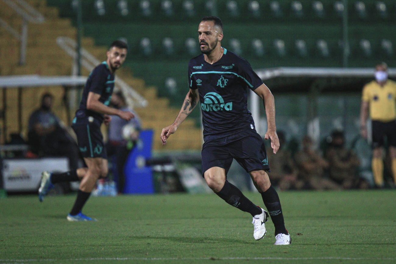 Jogo aconteceu na Arena Condá pela Série B do Campeonato Brasileiro - Márcio Cunha l ACF