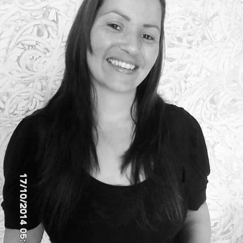 Cheila Regina Tresi, vítima de feminicídio em fevereiro de 2019 – Foto: Reprodução Redes Sociais/Divulgação/ND