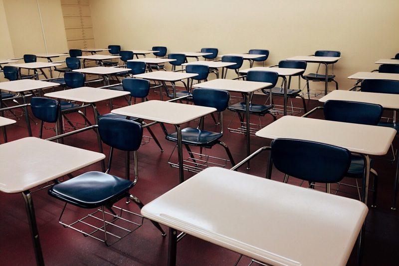 PGE apresentou pedido à Justiça para que reconsidere suspensão de volta às aulas em Santa Catarina – Foto: Pixabay