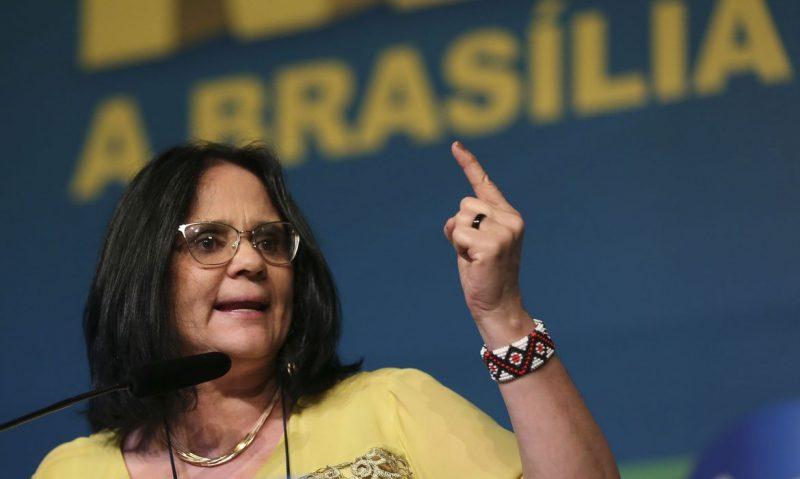 O processo foi protocolado na sexta-feira (27) – Foto: José Cruz/Agência Brasil/Divulgação/ND