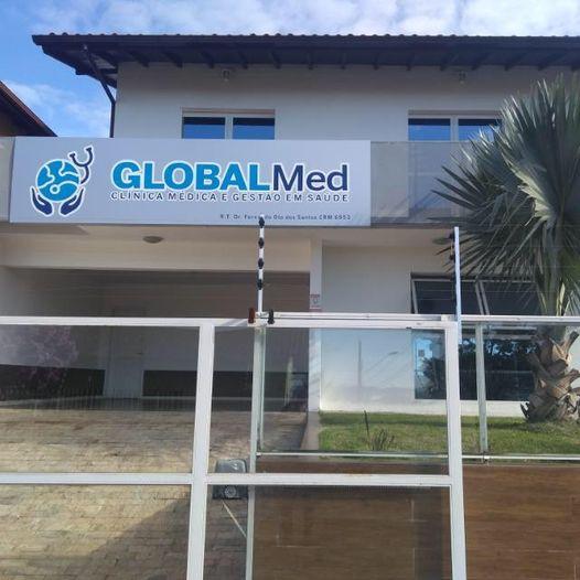Globalmed tem 21 servidores públicos como sócios entre médicos e residentes. Caso revela pelo ND+ será avaliado em sindicância – Foto: Google Maps/ND