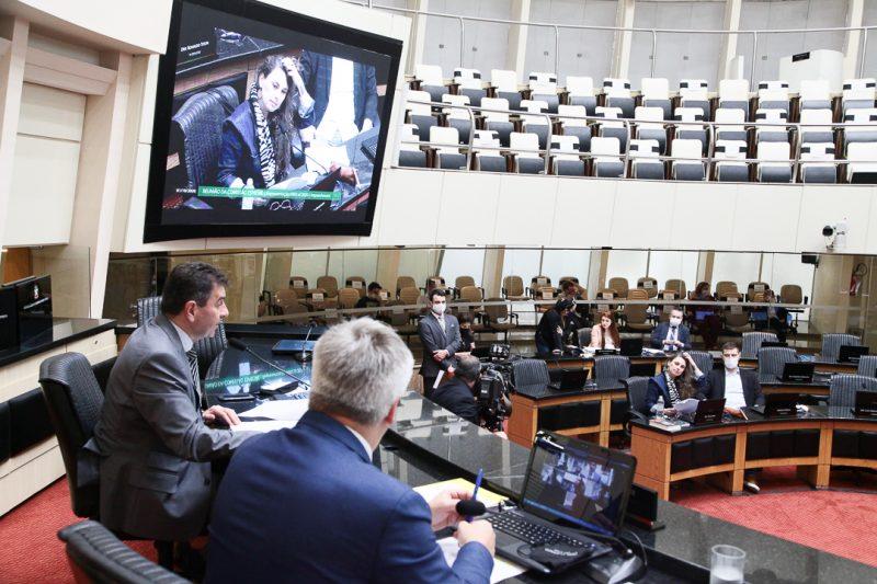 Foto: Solon Soares/Agência AL