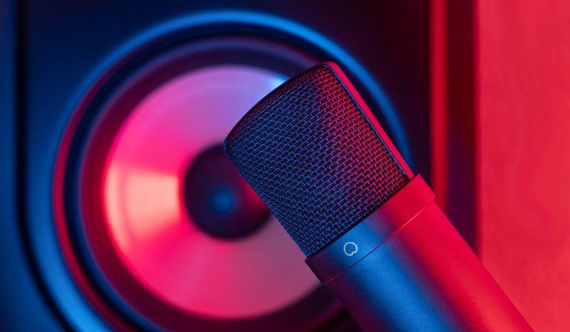 Audi lança série de podcasts no Brasil - Foto: Pixabay