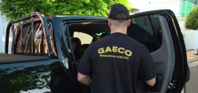 Operação Ordem Urbana: empresário e político são presos em Garopaba. Primeira fase da operação foi deflagrada no dia 6 de outubro – Foto: Foto: Arquivo/Divulgação/ND