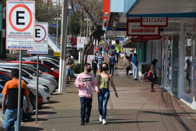 Confiança volta a crescer entre os consumidores – Foto: MB Comunicação/Divulgação