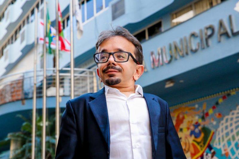 Gabrielzinho tem experiência na área de defesa do consumidor – Foto: Divulgação/ND