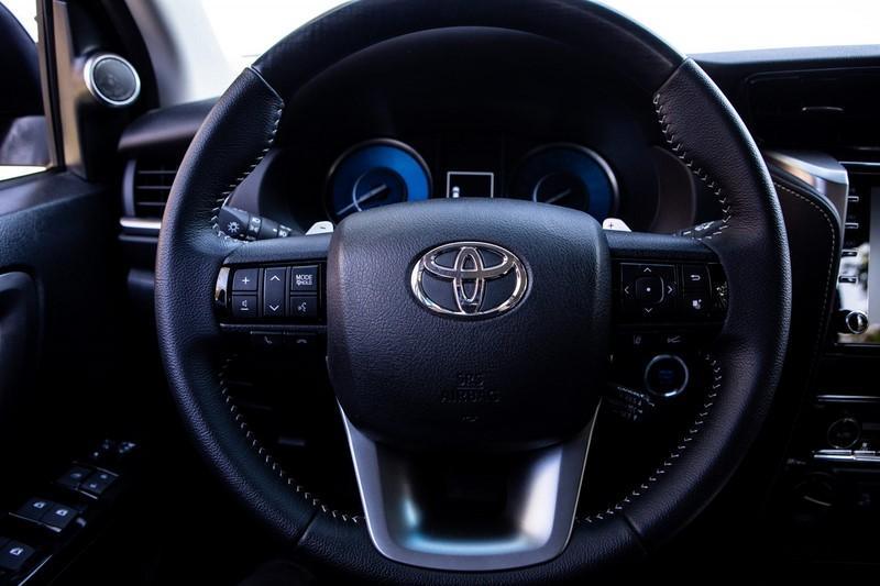 Toyota apresenta linha 2021 do SW4 - Foto: Divulgação/Toyota/Garagem 360/ND