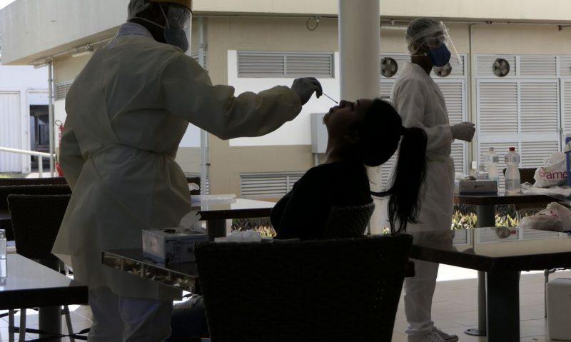 SC tem aumento na procura por testes de Covid-19 na rede privada – Foto: Roque de Sá/Agência Senado/ND