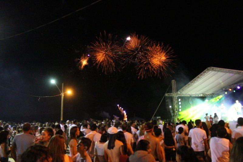 Porto Belo cancela Réveillon e chegada do Papai Noel por causa da Covid-19 – Foto: Secom Porto Belo