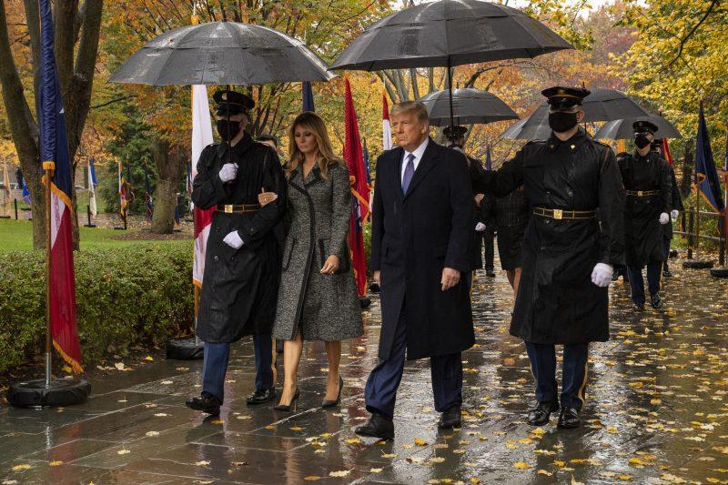 Confira o que Donald Trump deixa de legado para os EUA – Foto: Eugene Russell/Fotos Públicas/ND