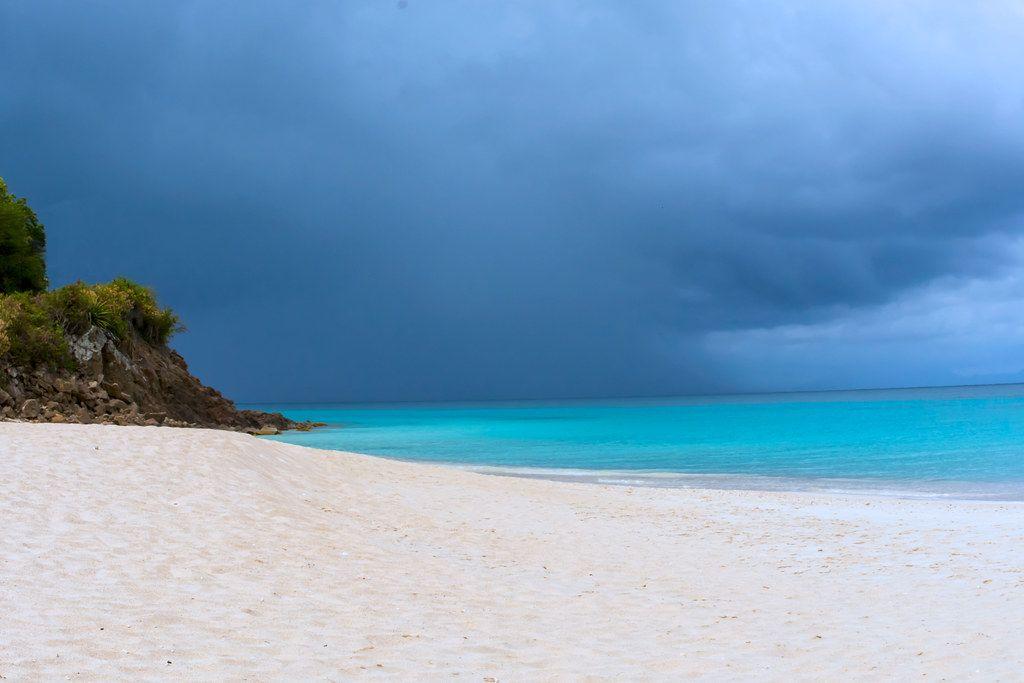 Darkwood Beach, Caribe - jachamp on VisualHunt.com / CC BY-ND - jachamp on VisualHunt.com / CC BY-ND/Rota de Férias/ND