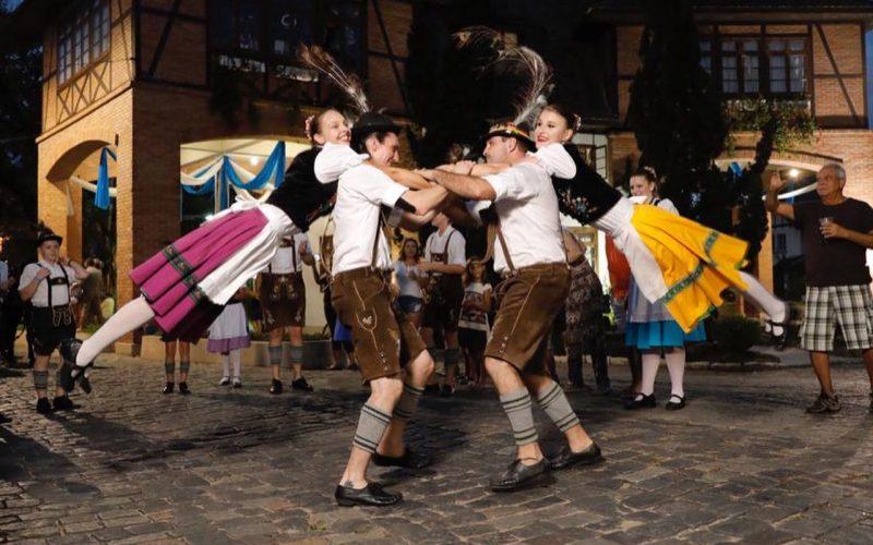 Festa Pomerana é suspensa em função do coronavírus – Foto: Foto: Divulgação