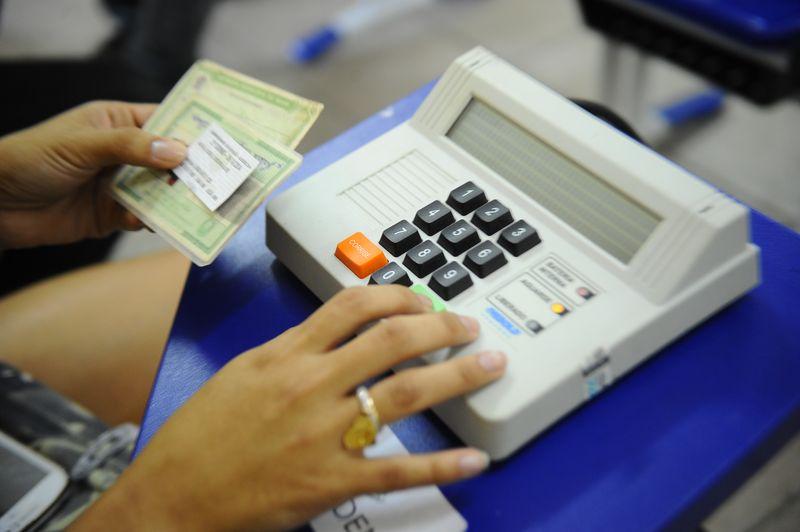 Levantamento apresenta os cenários com a intenção de voto dos catarinenses para o cargo de governador de Santa Catarina – Foto: EBC/Divulgação/ND