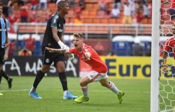 Copa São Paulo de Futebol Júnior – Foto: Reprodução