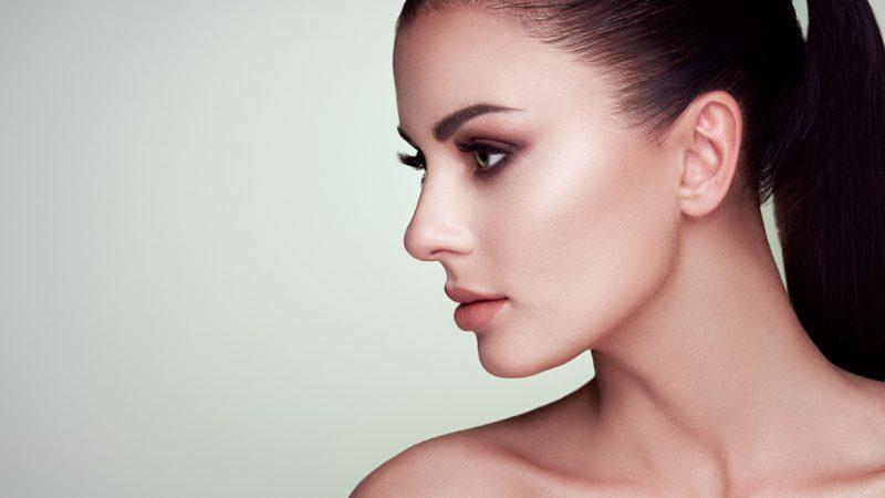 Cirurgia harmoniza os contornos do rosto – Foto: Divulgação