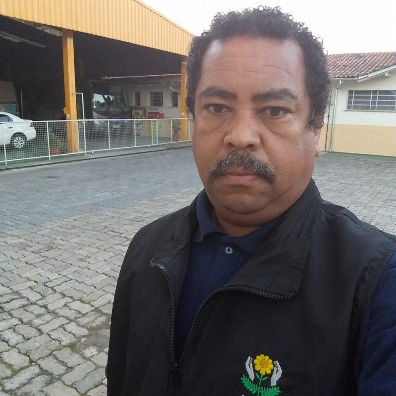 Funcionário exemplar, que amava o trabalho e deixou saudades por onde passou – Foto: Arquivo Pessoal