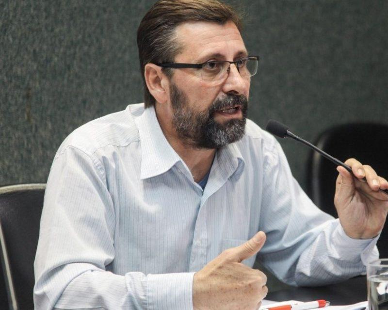Para o cientista político Eduardo Guerini, a vitória dos partidos tradicionais em SC também pode ser observada no país – Foto: Divulgação/ND