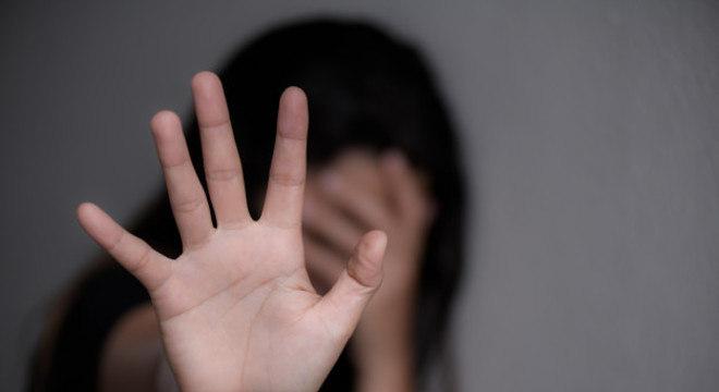 Jovem foi estuprada dentro de casa (imagem meramente ilustrativa). – Foto: Freepik/Divulgação/ND