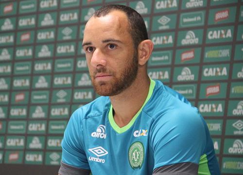Josimar: o volante de 30 anos jogou em grandes clubes do Brasil, como Palmeiras e Inter. Havia chegado a Chapecoense em 2016. Era natural de Pelotas (RS).