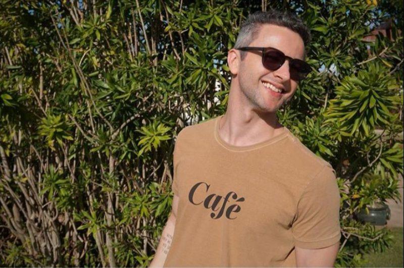 Lucas Lima é marido de Sandy – Foto: Instagram/Reprodução