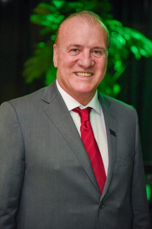 Vilson Buss, presidente da construtora Rôgga – Foto: divulgação ND