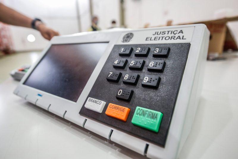 Em parceria com o Instituto Mapa, Grupo ND divulgará boca de urna na Capital, Joinville, Blumenau e Itajaí. – Foto: Anderson Coelho/ND