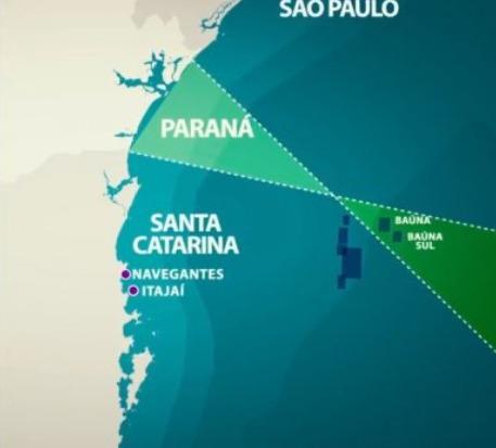 PGE vai pedir que Petrobras deposite roylties do petróleo a SC – Foto: Reprodução/Secom/ND