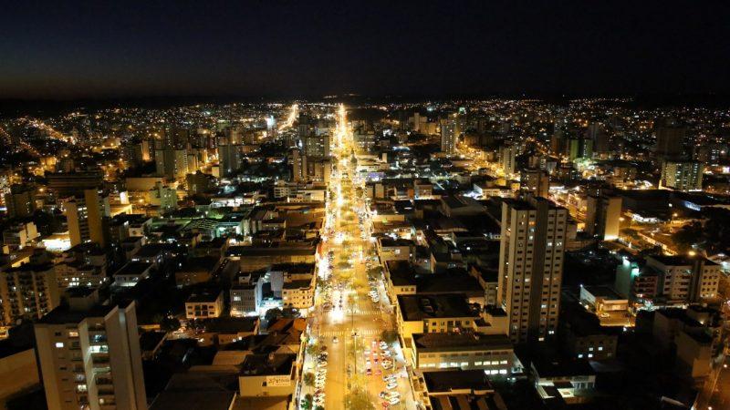 Investimento foi de mais de R$ 2 milhões por meio de financiamento junto ao Banco do Brasil – Foto: Secom/PMC