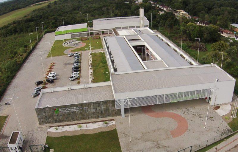 Ataque ocorreu durante um evento online promovido nesta quinta-feira (19) pela instituição – Foto: Divulgação/IFC