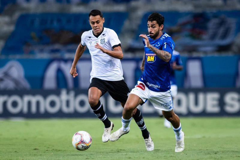 Cruzeiro teve o maior déficit em 2020 – Foto: Bruno Haddad/Cruzeiro EC