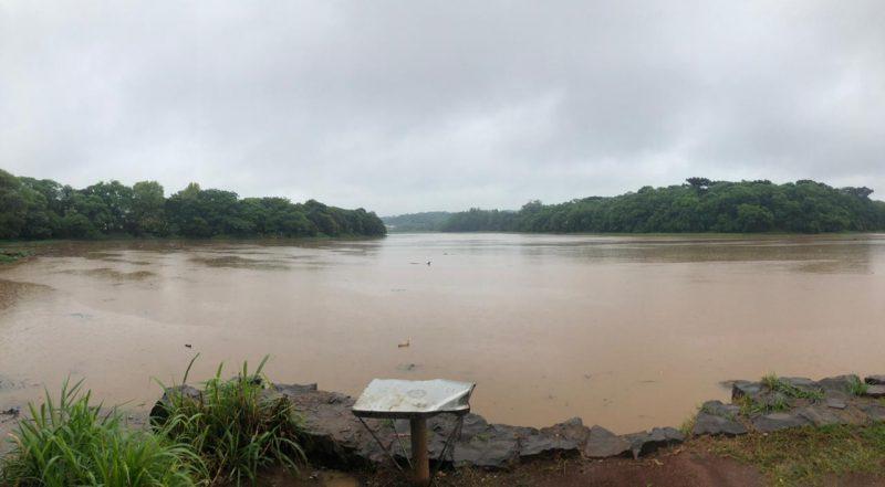 Medida tem objetivo de preservar os usos da água, mantendo a governabilidade das cascatas hidráulicas – Foto: Divulgação/ND