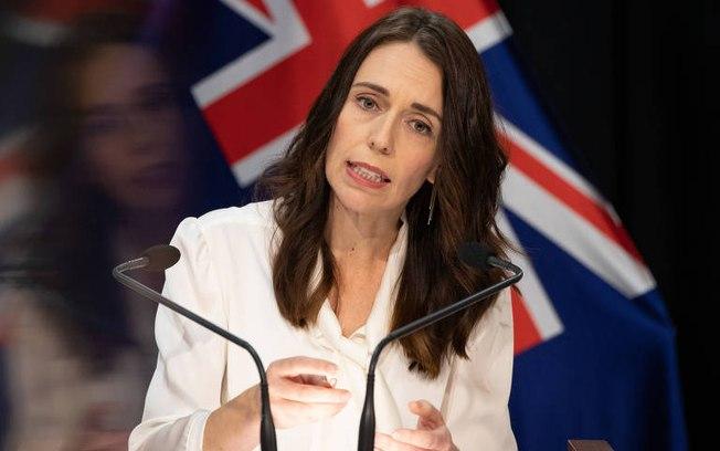 Governo da Nova Zelândia deve declarar emergência climática – Foto: Mark Mitchell/Divulgação