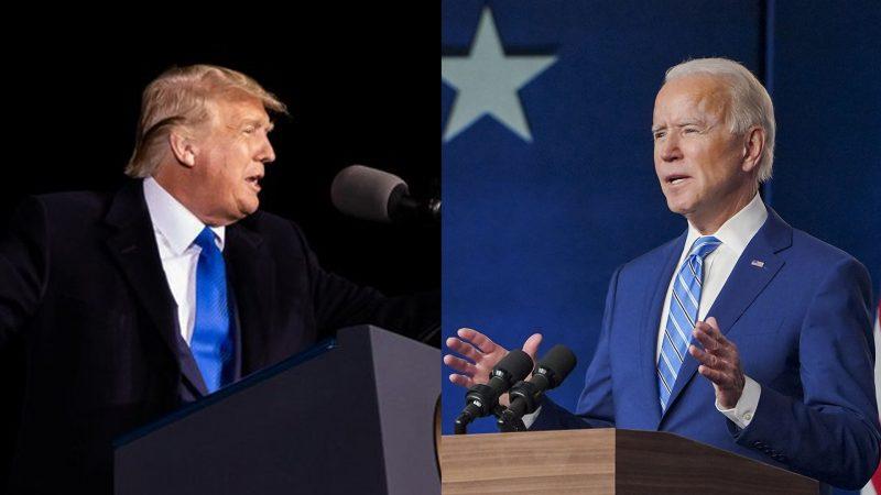 Após vitória, posse de Biden deve ocorrer no dia 20 de janeiro, uma quarta-feira – Foto: Reprodução/Twitter