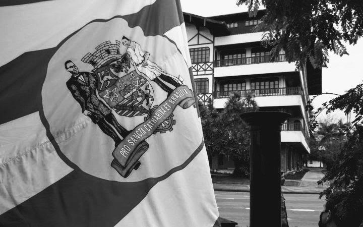 Blumenau registra novo recorde negativo relacionado ao coronavírus – Foto: Foto: Marcelo Martins/Prefeitura de Blumenau/ND