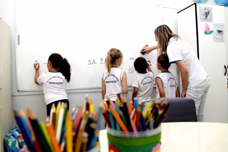 Prefeitura divulga dados da contaminação por Covid-19 nas escolas – Foto: PMB/Divulgação/ND