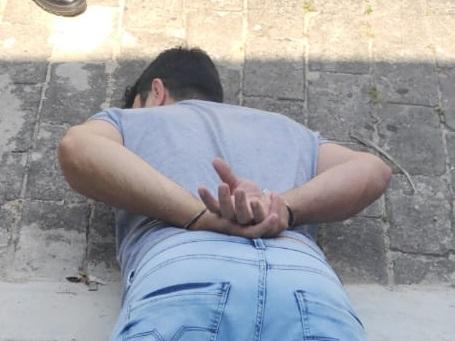 Neylor Eduardo de Siqueira Dias é o principal suspeito pelo feminicídio – Foto: Divulgação