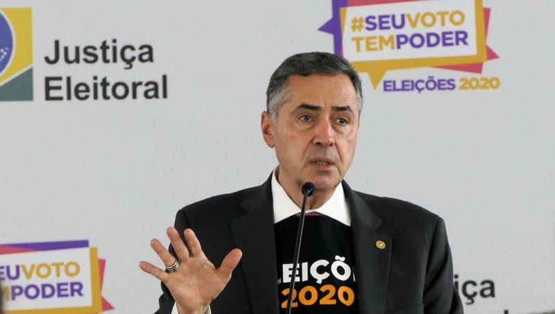 TSE confirma tentativa de ataque hacker neste domingo- Foto: Roque de Sá/ Agência Senado/Divulgação/ND