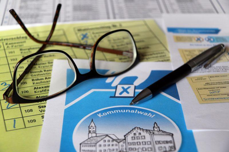 """""""O voto antecipado é uma opção de alguns estados nos EUA, e visa aumentar e facilitar a participação no processo eleitoral. Foto: Pixabay/Reprodução"""