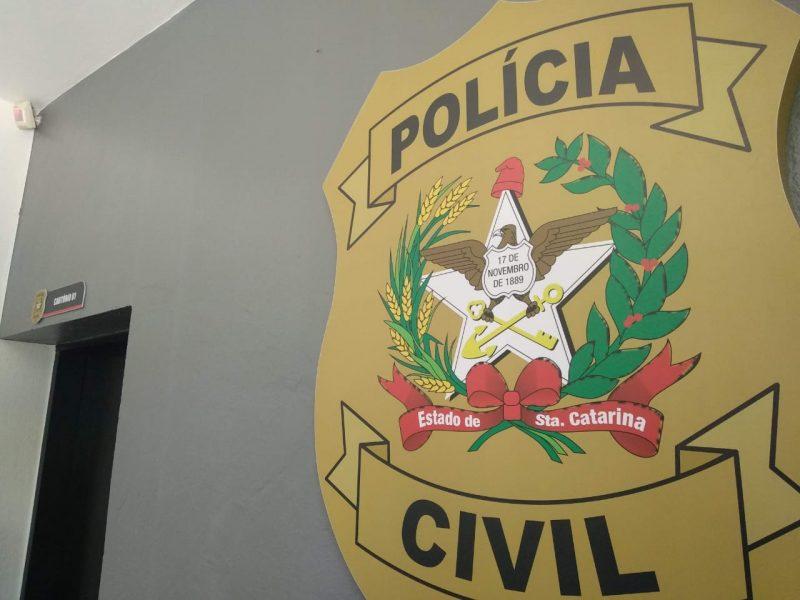 Polícia Civil prende condenado por estupro – Foto: Divulgação/ND