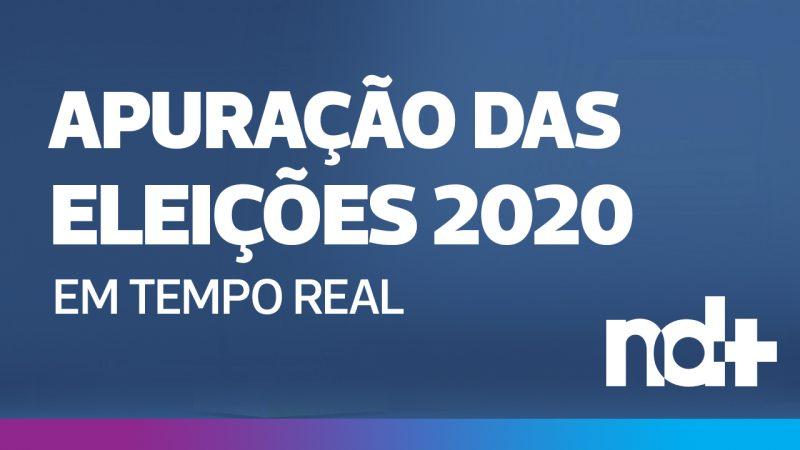 Confira o resultado da apuração em Guarulhos