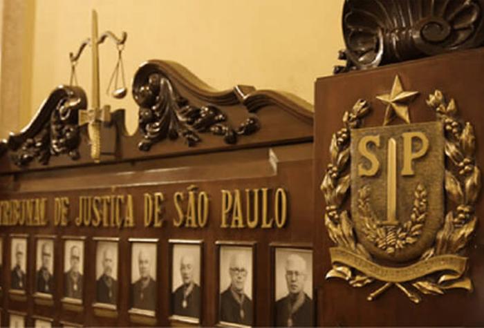 Os acusados ainda filmaram a agressão e divulgaram na internet – Foto: TJSP/Divulgação