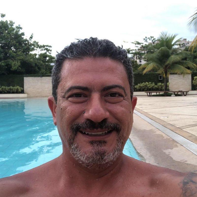 Tom Veiga, intérprete do Louro José, morreu no Rio de Janeiro – Foto: Reprodução/Facebook