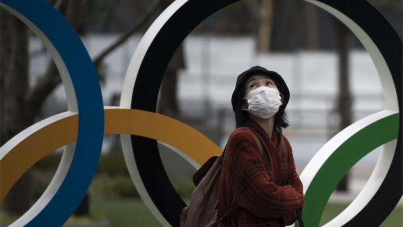 Governo japonês ainda vai decidir sobre a quantidade de público nas Olimpíadas de Tóquio 2020, que serão realizadas em julho desde ano – Foto: Getty Images/Divulgação/ND