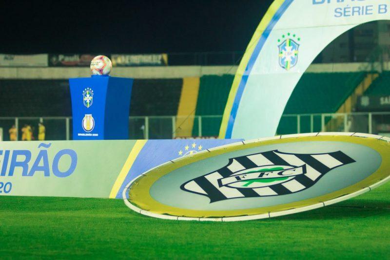 Após rebaixamento, Figueirense aposta em jogadores desconhecidos para a temporada 2021 – Foto: Divulgação/Figueirense/ND
