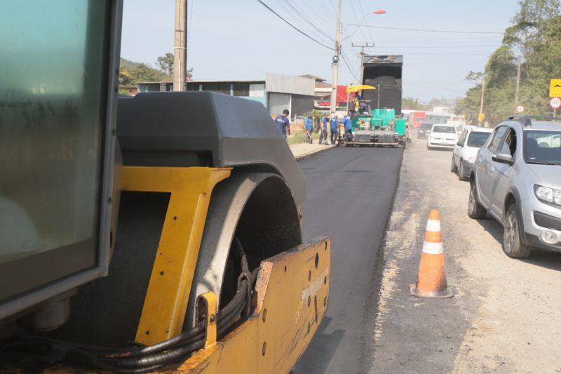 Obras na infraestrutura e saúde valorizam a maior cidade do Estado – Foto: Jaksson Zanco/ND