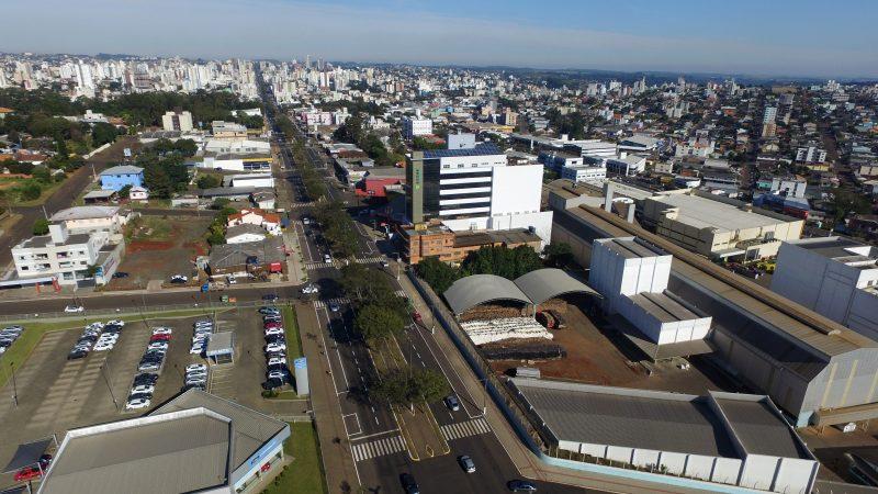 Segundo dados da prefeitura de Chapecó, estão cadastrados 13.871 microempreendedores individuais e mais 11.720 microempresas – Foto: Prefeitura de Chapecó/Divulgação